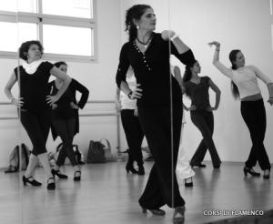 corsi flamenco Bologna, Imola, Lugo