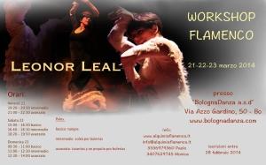 Flamenco a Bologna
