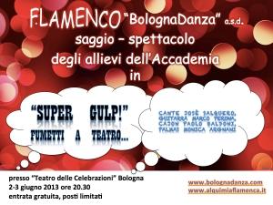 """""""BolognaDanza"""" a.s.d. Teatro Celebrazioni Bologna"""