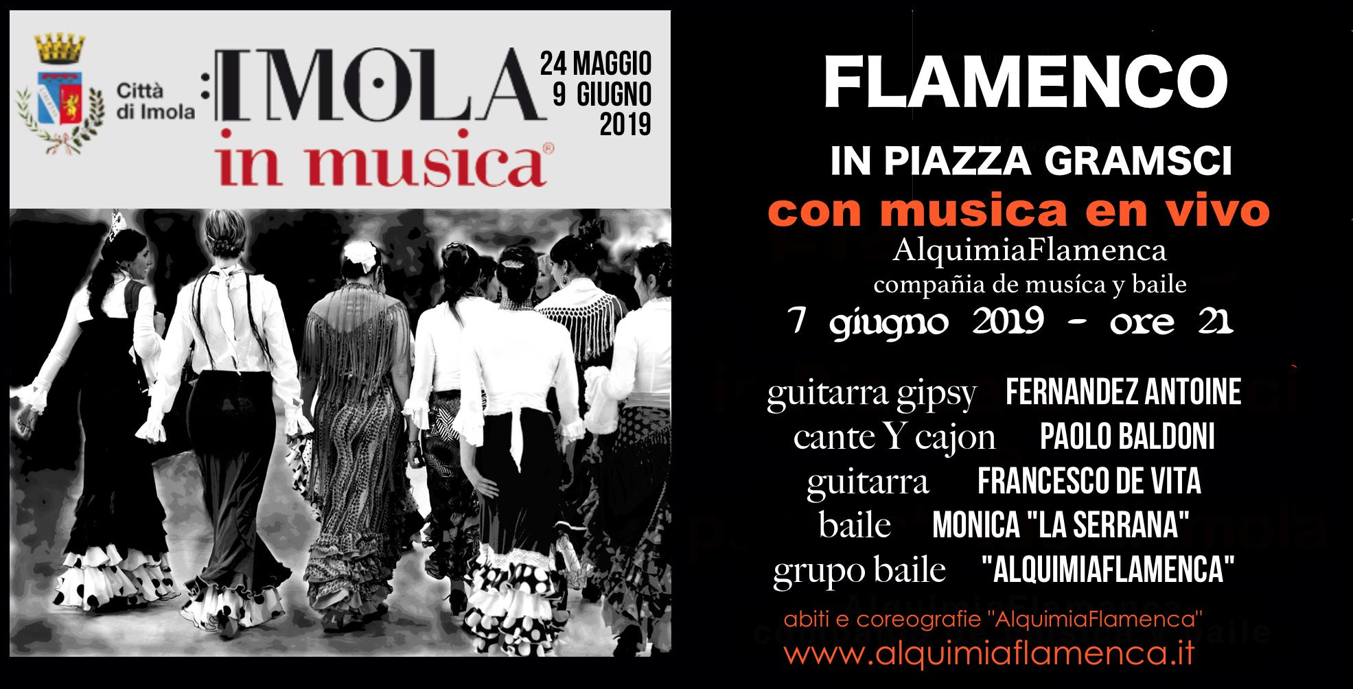 Imola in musica 2019