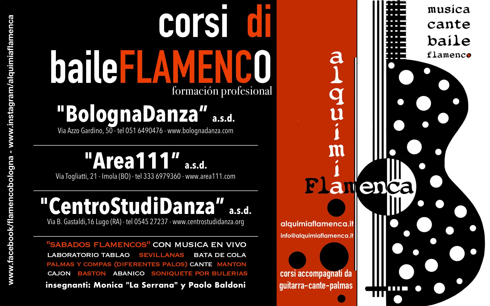 flamenco 2019